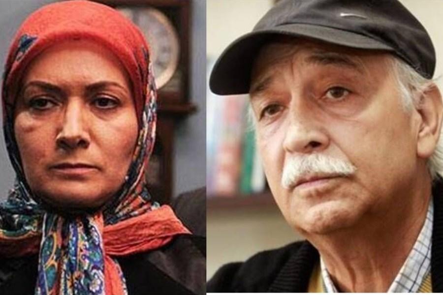 محمود پاکنیت در «تب و تاب» تلویزیون