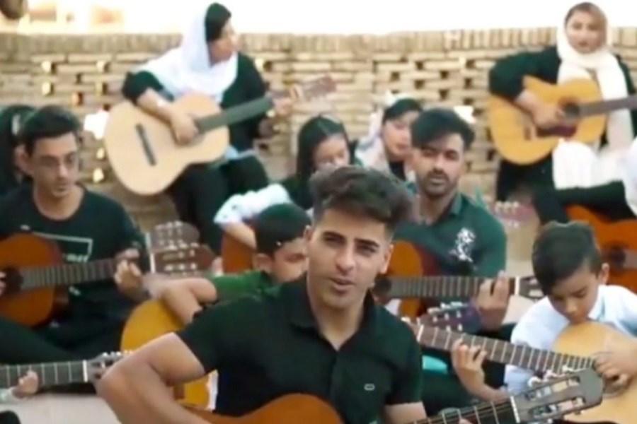 علت برخورد پلیس با یک گروه موسیقی در دزفول