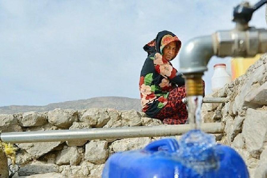 احتمال بروز تنش آبی در ۱۰۰ روستا