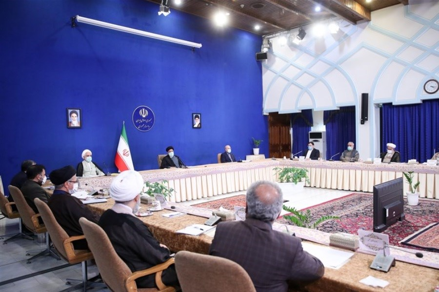 اجرای قانون عضویت سازمان پدافند غیرعامل در شورای عالی فضای مجازی