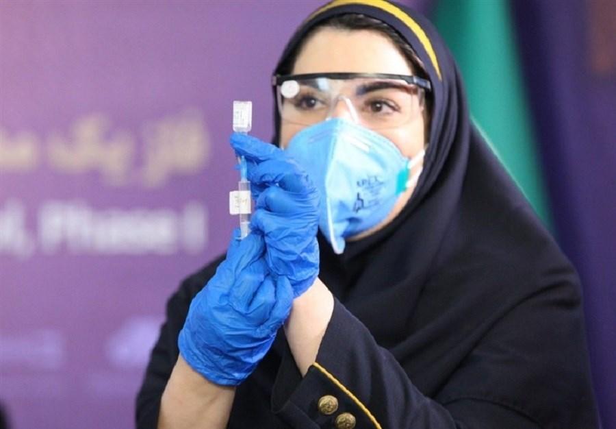 رکورد شکنی در تزریق واکسن در پایتخت