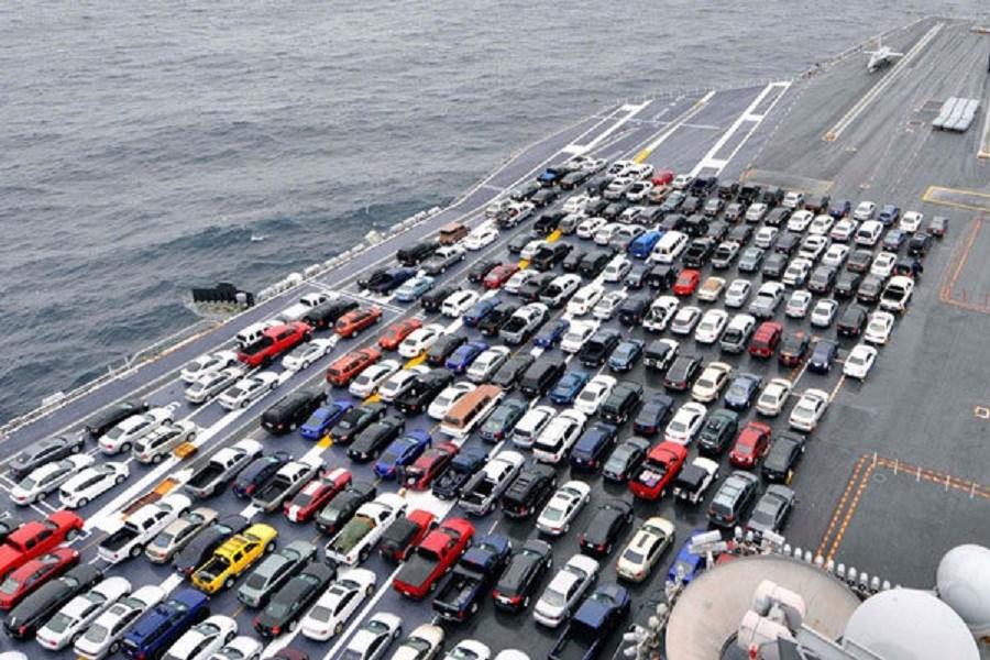 آیا دولت با واردات خودرو موافق است؟