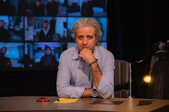 تصویر «ستارخان» علی حاتمی را با صدای «ایوب آقاخانی» بشنوید