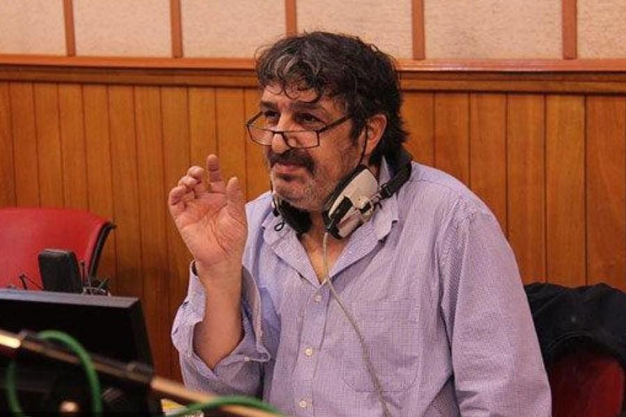 پژوهشگر موسیقی میهمان محمد صالح علا