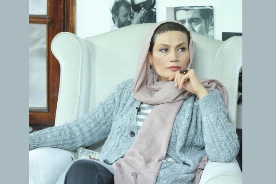 فریبا کامران: خود را بازیگر تئاتر میدانم