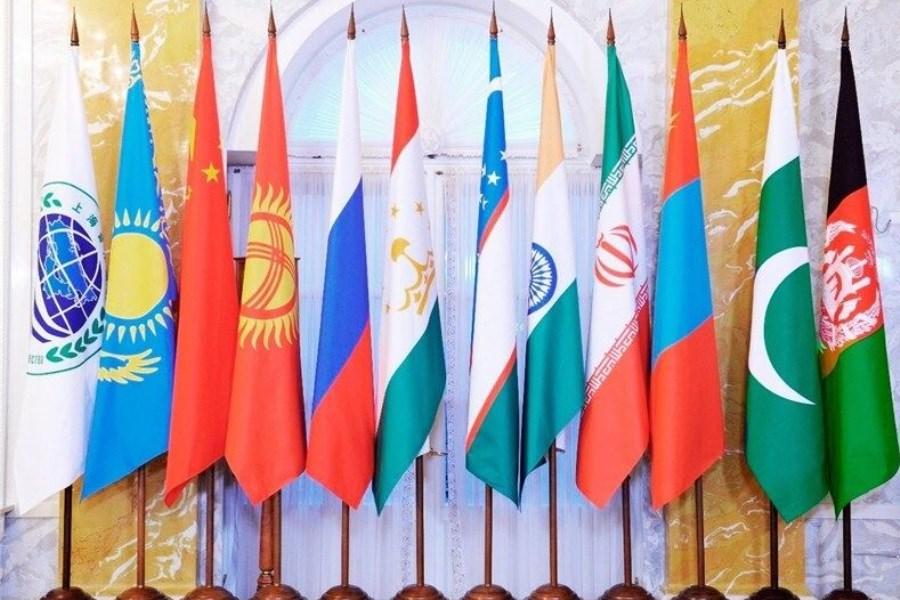 نقش سازمان همکاری شانگهای در توسعه روابط دریایی کشور