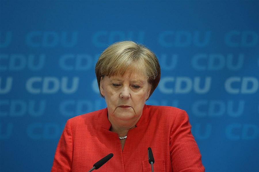 پایان دوران طلایی آلمانیها