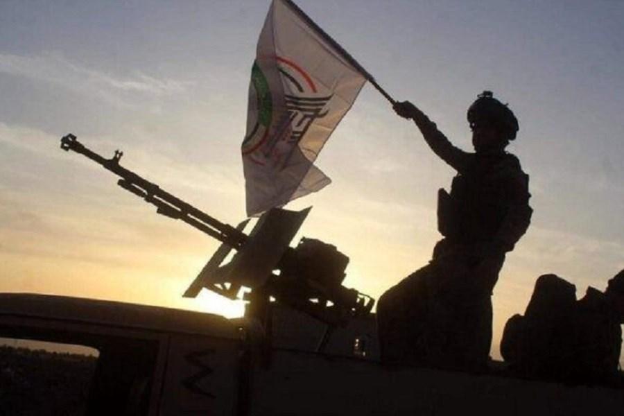 حمله داعش به دیالی عراق