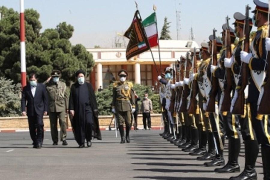 تحریمها مانع پیشرفت ایران نبوده است