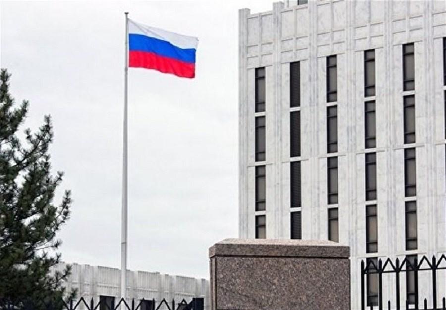 بیانیه تند وزارت خارجه روسیه علیه واشنگتن