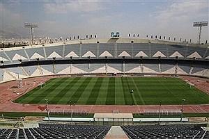 تصویر  احتمال بازگشایی ورزشگاهها و استادیومهای ورزشی
