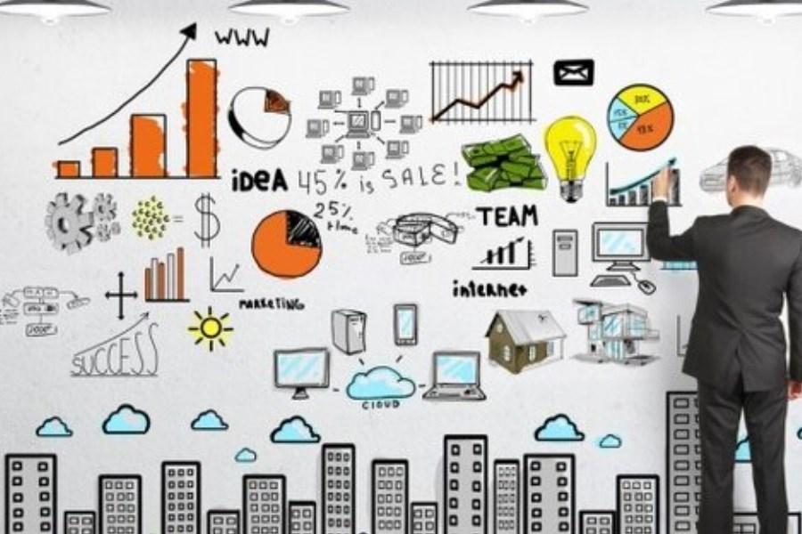 در کسبوکار و اقتصاد تحول ایجاد میشود