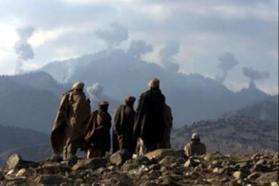 احتمال تبدیل افغانستان به صحنه جنگ نیابتی منطقهای