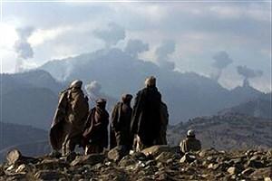 تصویر  احتمال تبدیل افغانستان به صحنه جنگ نیابتی منطقهای
