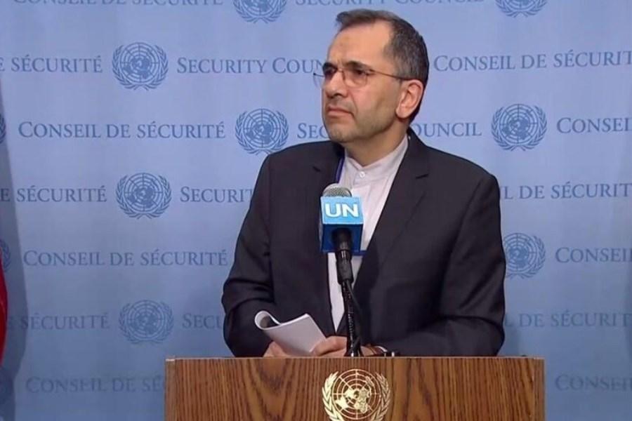 رئیسی سه شنبه در سازمان ملل سخنرانی میکند