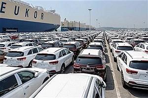 تصویر  واردات خودرو برای ضربه زدن به خودروسازان داخلی نیست/ رقابت ارجحیت دارد
