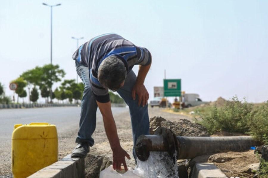 انتقاد شبکه تشکلهای مردم نهاد محیط زیست و منابع طبیعی کشور درباره «آبهای ژرف»