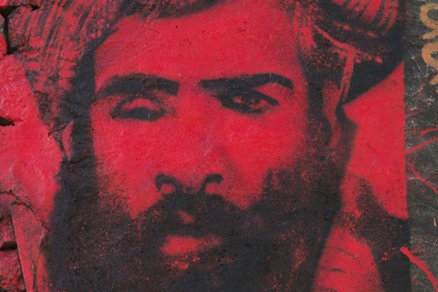 طالبان تصویری جدید از مُلّا عمر منتشر کرد