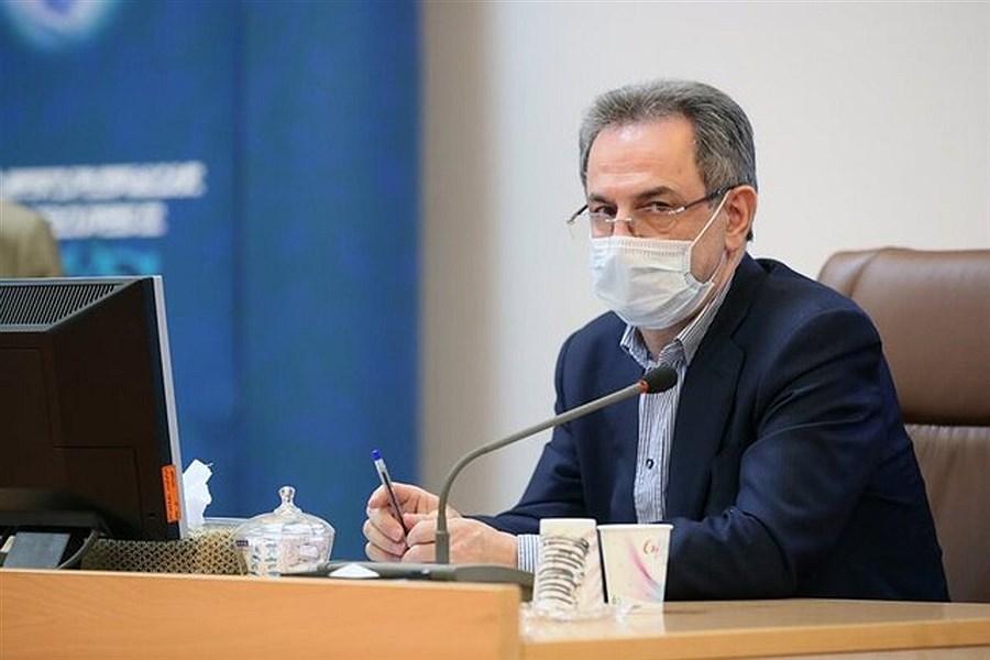 افراد بالای ۱۸ سال تهران از سه شنبه واکسینه میشوند