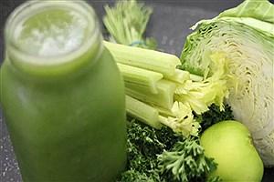 تصویر  یک ترکیب گیاهی برای کنترل قند خون