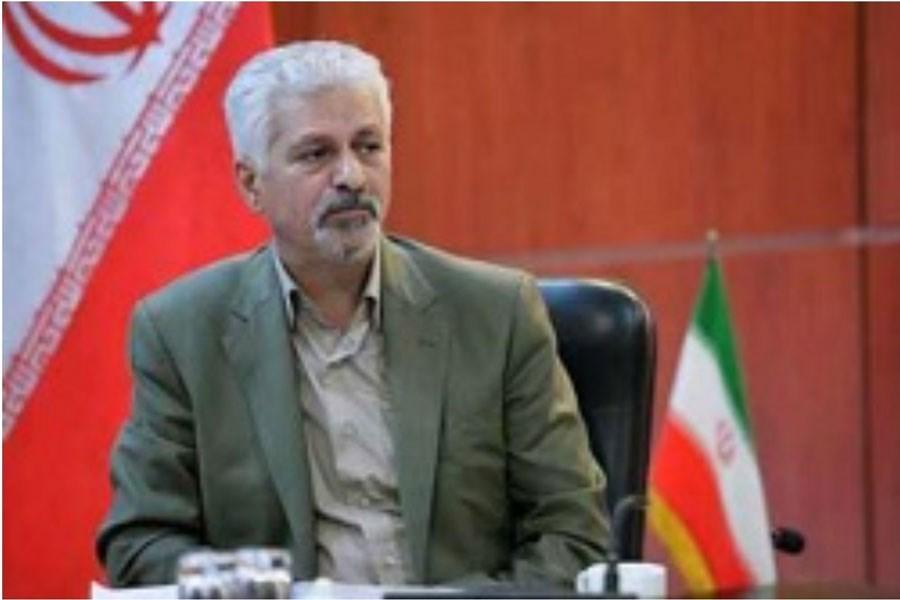 ایران مرکز دنیا