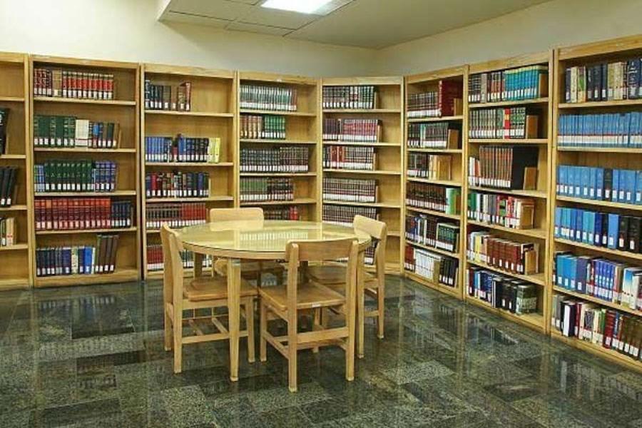 تصویر ارائه خدمات کتابخانههای تهران حضوری شد