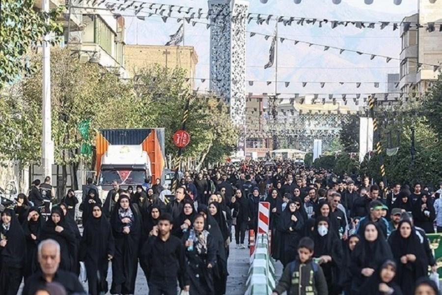 شهرداری تهران برای اربعین چه برنامهای دارد؟