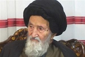 تصویر  نماینده مردم اردبیل در مجلس خبرگان رهبری به دیار باقی شتافت