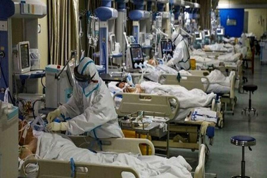 کرونا جان ۸ لرستانی را گرفت/شناسایی ۴۱۴ بیمار جدید