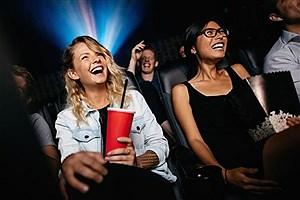 تصویر  معرفی بهترین فیلم های کمدی که باید ببینید