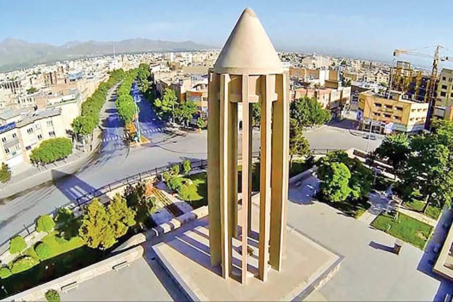 بهترین مکان های دیدنی کلانشهر همدان