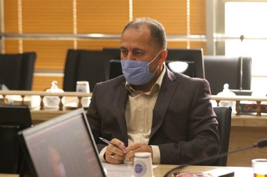 تمامی شهرستانهای استان تهران «نارنجی» شدند