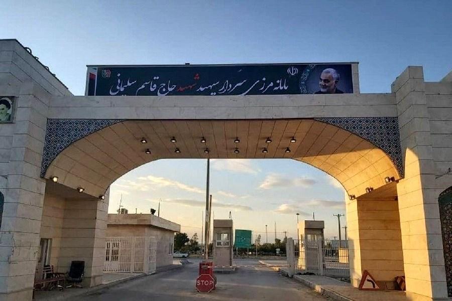 مرز مهران آمادگی پذیرش مسافر به سمت عراق را ندارد!