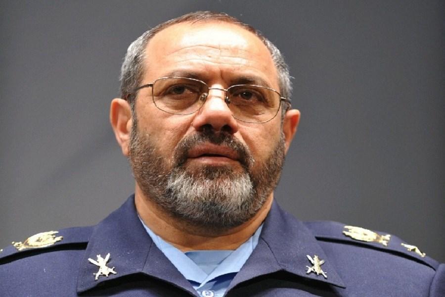 جانشین رئیس ستاد کل نیروهای مسلح منصوب شد