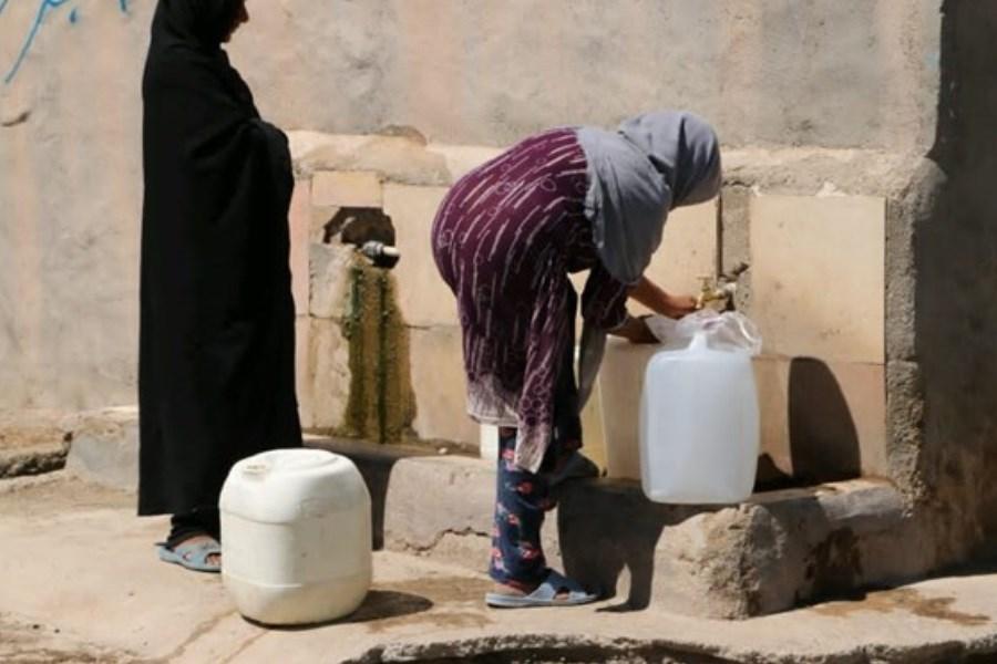 ۲۵۲۵ خانوار از خدمات «نذر آب ۴» در خراسانجنوبی بهرهمند شدند
