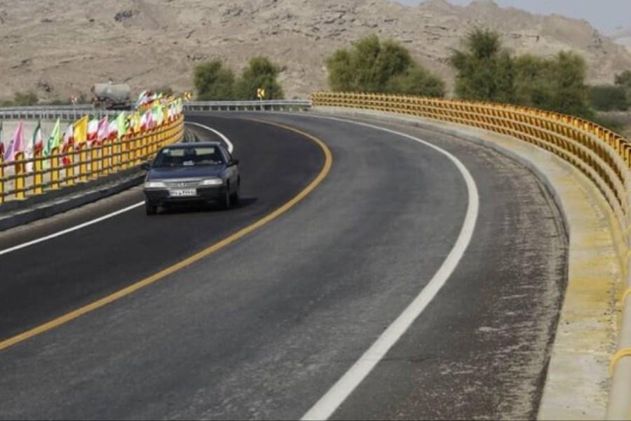 آزادراه کرج ـ تهران پرترافیکترین جاده کشور است