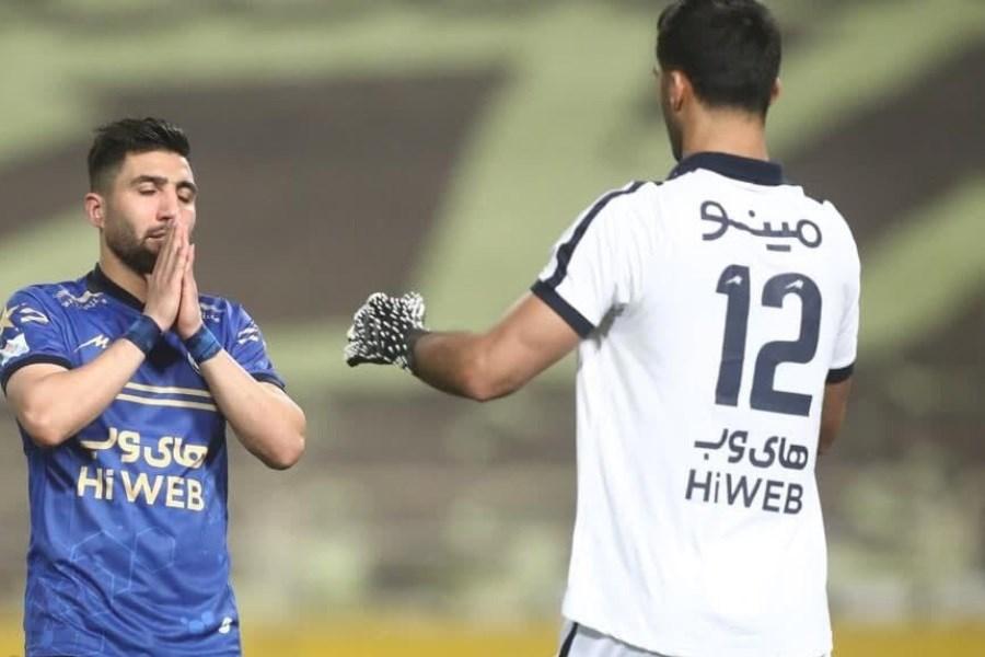 دو بازیکن مورد نظر مجیدی در آستانه بازگشت به استقلال!