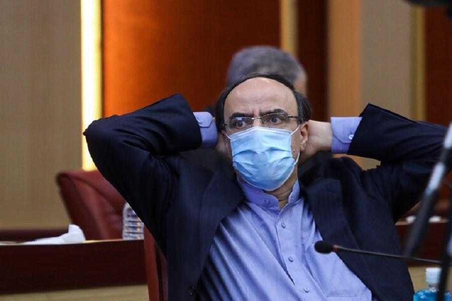 جوابیه رئیس سازمان سنجش در صحن مجلس قرائت شد / خدایی: هیچ خلاف قانونی نکردم!