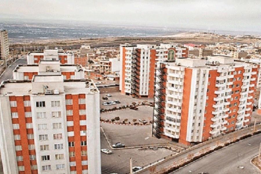 ساخت 10 هزار واحد مسکونی برای نیازمندان