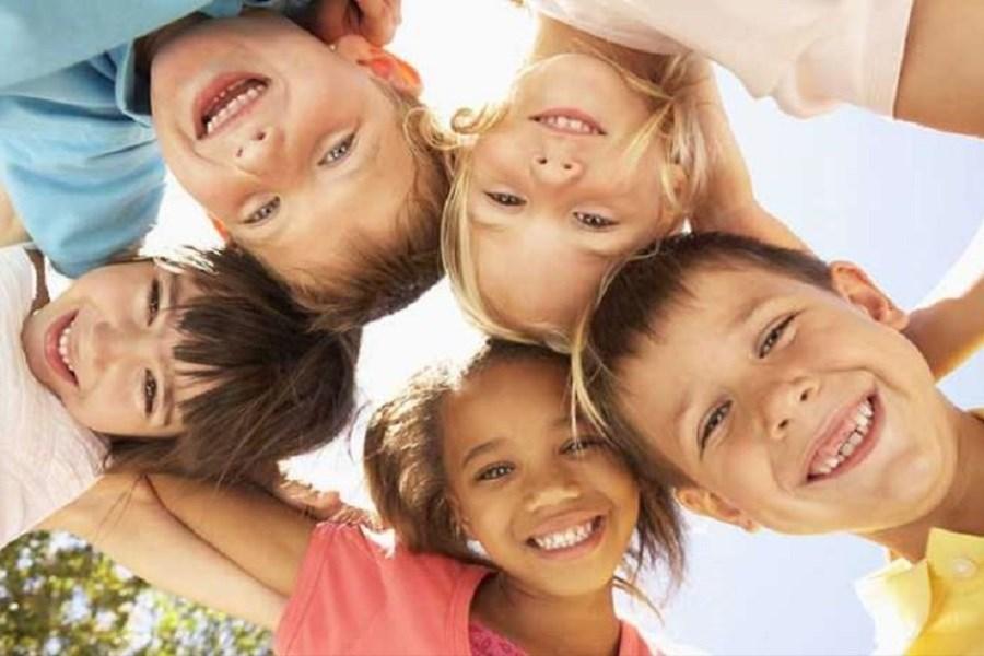 آموزش خودمراقبتی به کودکان