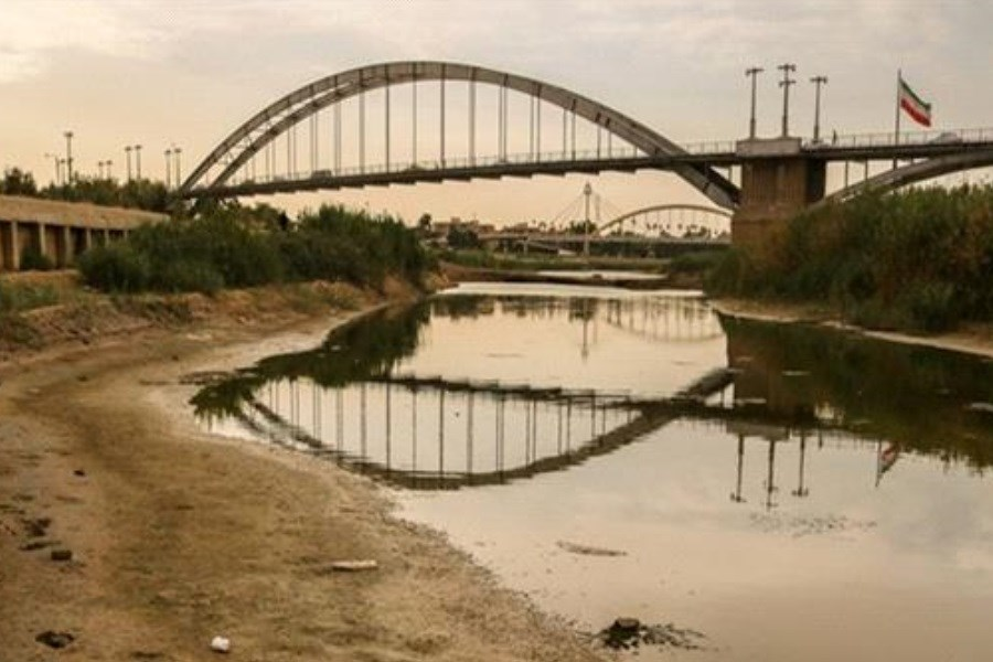 فرصت ها و تهدیدها برای رفع تنگناهای توسعه در خوزستان