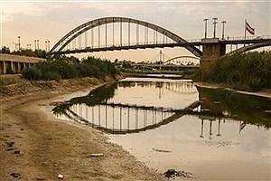 تصویر  فرصت ها و تهدیدها برای رفع تنگناهای توسعه در خوزستان