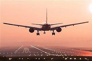 تصویر  ایرلاینها دنبال پرواز فوق العاده برای اربعین/ ضعف شدید نظارتی سازمان هواپیمایی