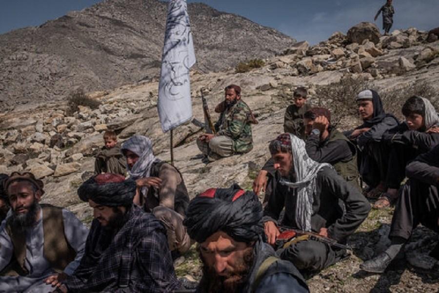 طالبان قدرت، خطر اصلی برای دیانت