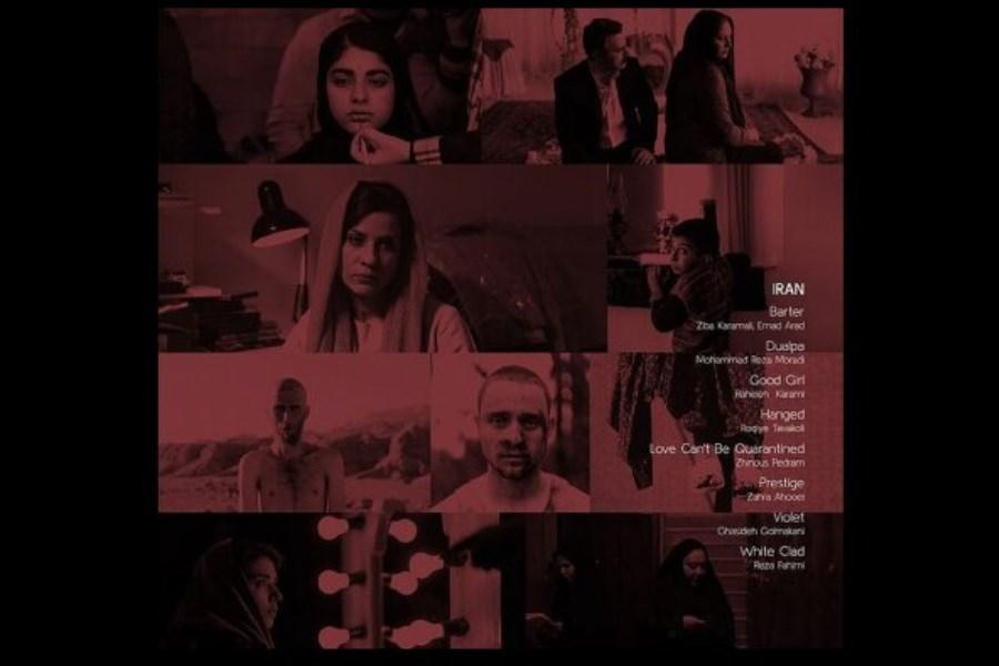 اکران ۸ فیلم کوتاه ایرانی در جشنواره اتریشی