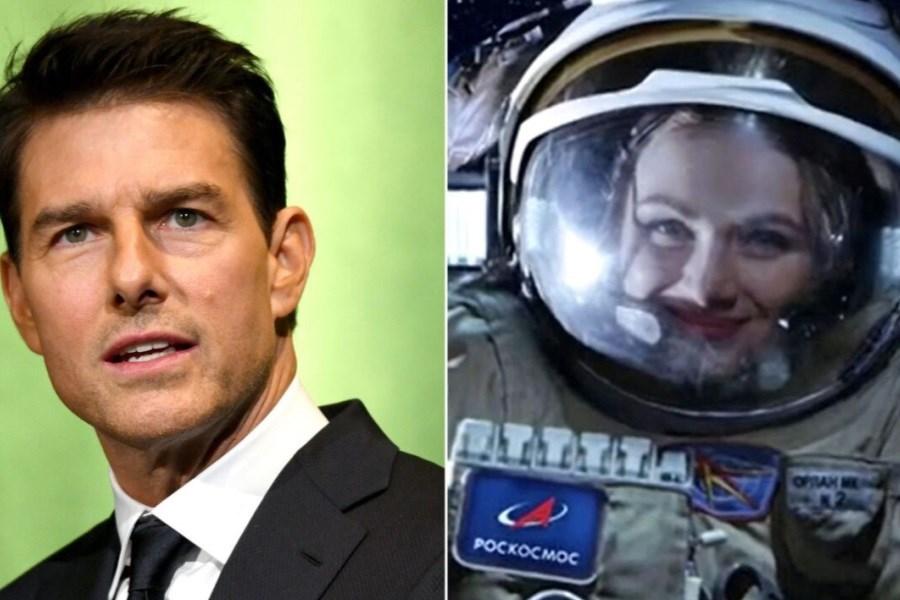 شکست تام کروز در رقابت برای ساخت اولین فیلم در فضا