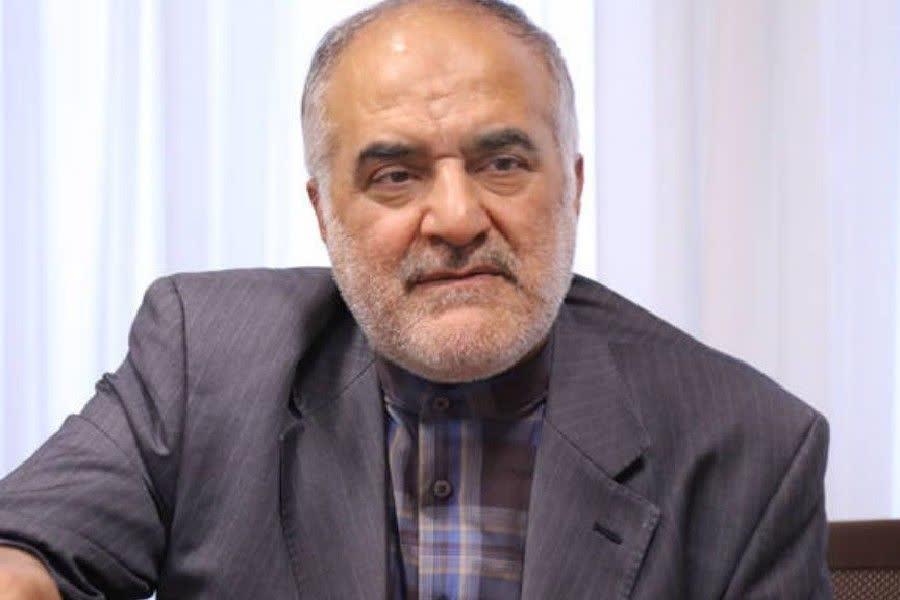 دستیار وزیر امور خارجه منصوب شد
