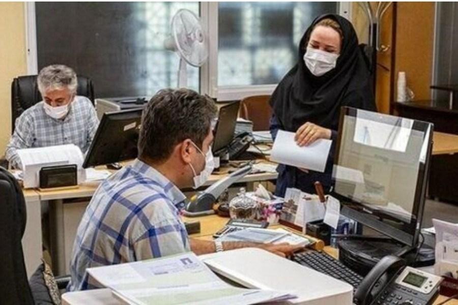 تصویر شرایط جدید کاری در دانشگاه شریف اعلام شد