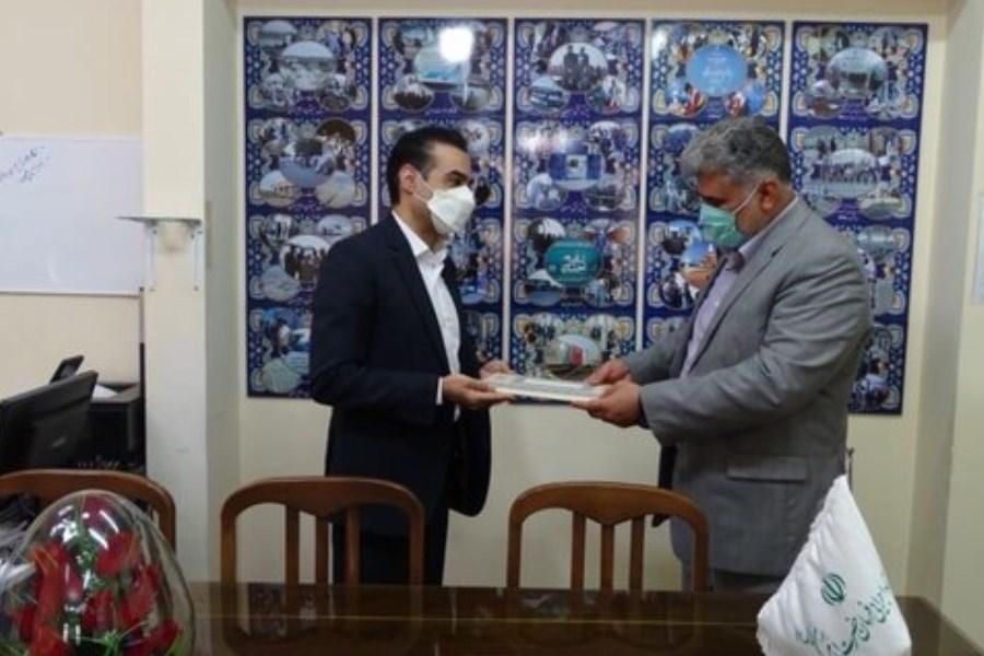 امضای یک تفاهم نامه با محوریت اشتغالزایی و محرومیت زدایی در سیستان و بلوچستان
