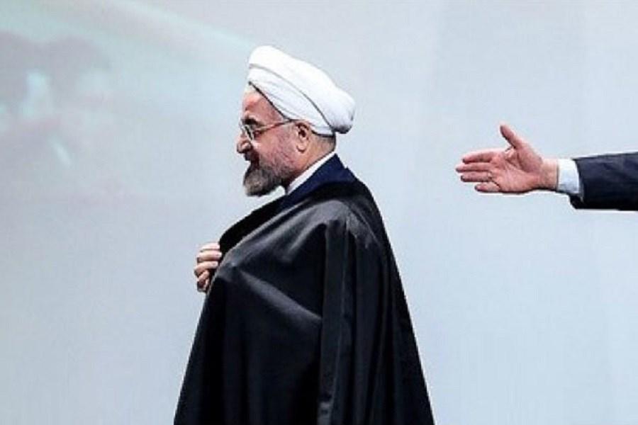 روحانی دست پشت پرده اخلال در نظام ارزی کشور؟!